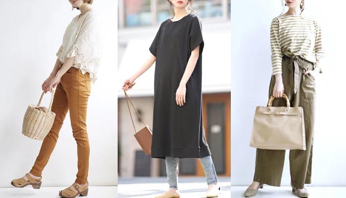 ファッション の 50 代